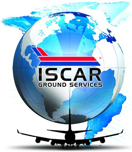 Acerca de ISCAR Ground Services